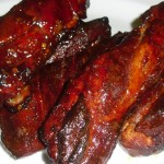 Country Style Root Beer Glazed Ribs Recipe( Oven Baked)