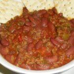 A Delicious Simple Chili Recipe