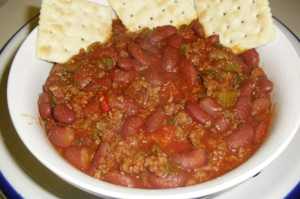 A Delicious Simple Chili Recipe
