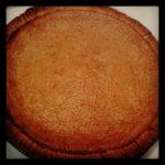 Easy From Scratch Pie Crust Recipe
