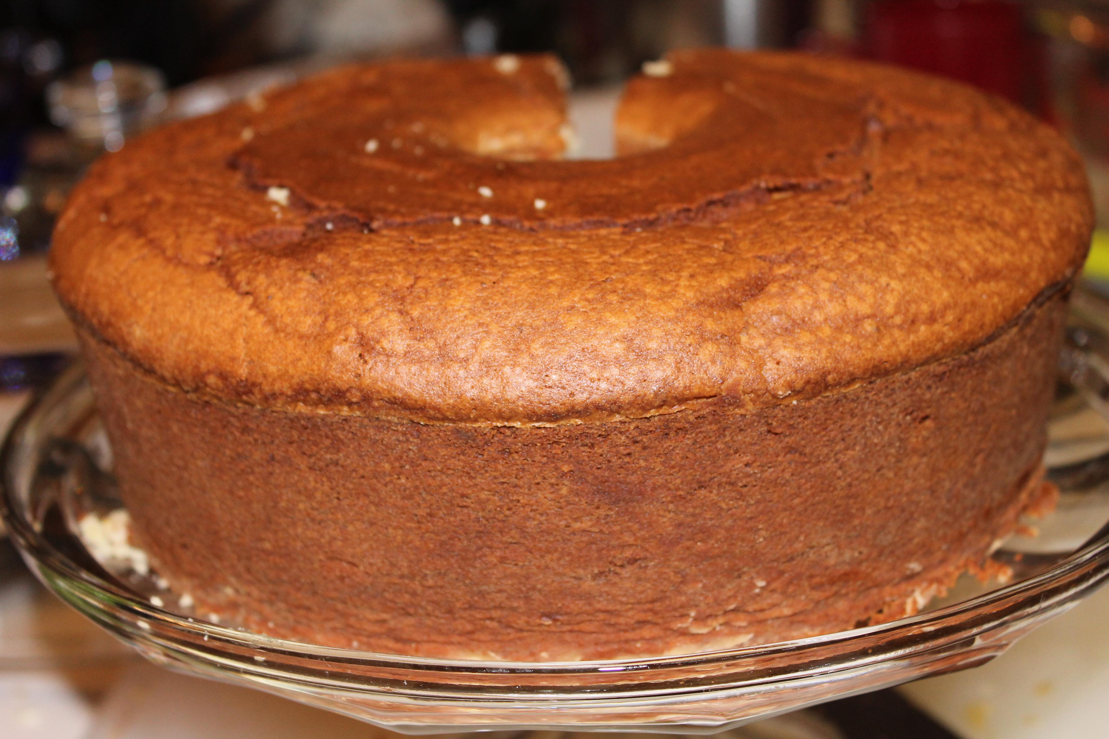 Homemade S Mores Cake Recipe: The Best Ever Homemade Lemon Pound Cake