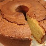 The best ever homemade lemon pound cake