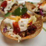 Amazingly Easy Taco Cups