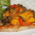 Rosie's Smothered Pork Chops