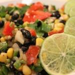 How to make Homemade Southwest Salsa