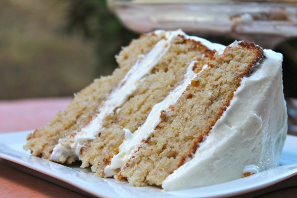 Delicious hummingbird cake recipe