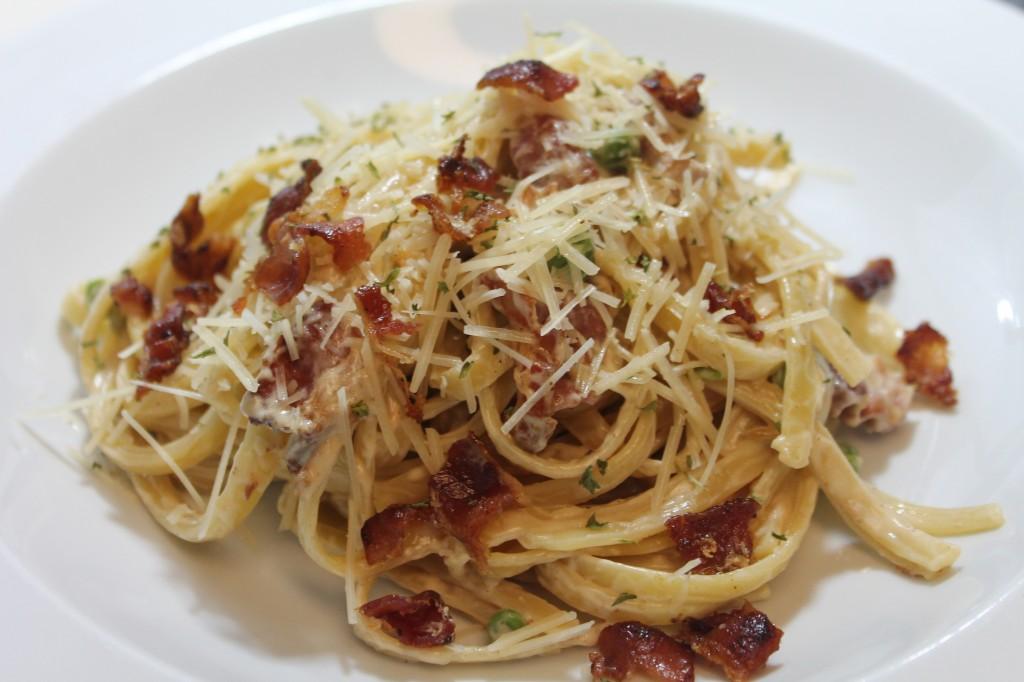 Olive Garden Fettuccine Alfredo Sauce Recipe