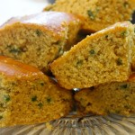 Honey Jalapeno Cornbread
