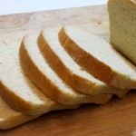 How to make homemade white bread