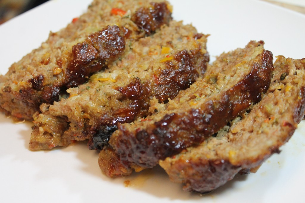 The Best Meatloaf Recipe Ever I Heart Recipes