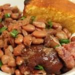 Pinto Beans & Ham Hocks