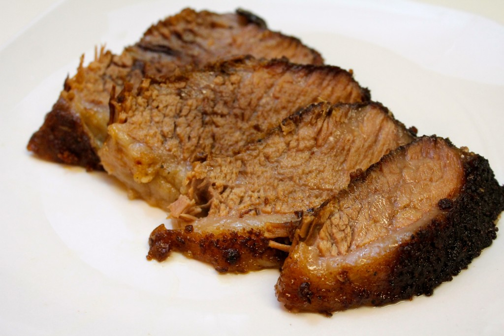 How to make Beef Brisket in the oven