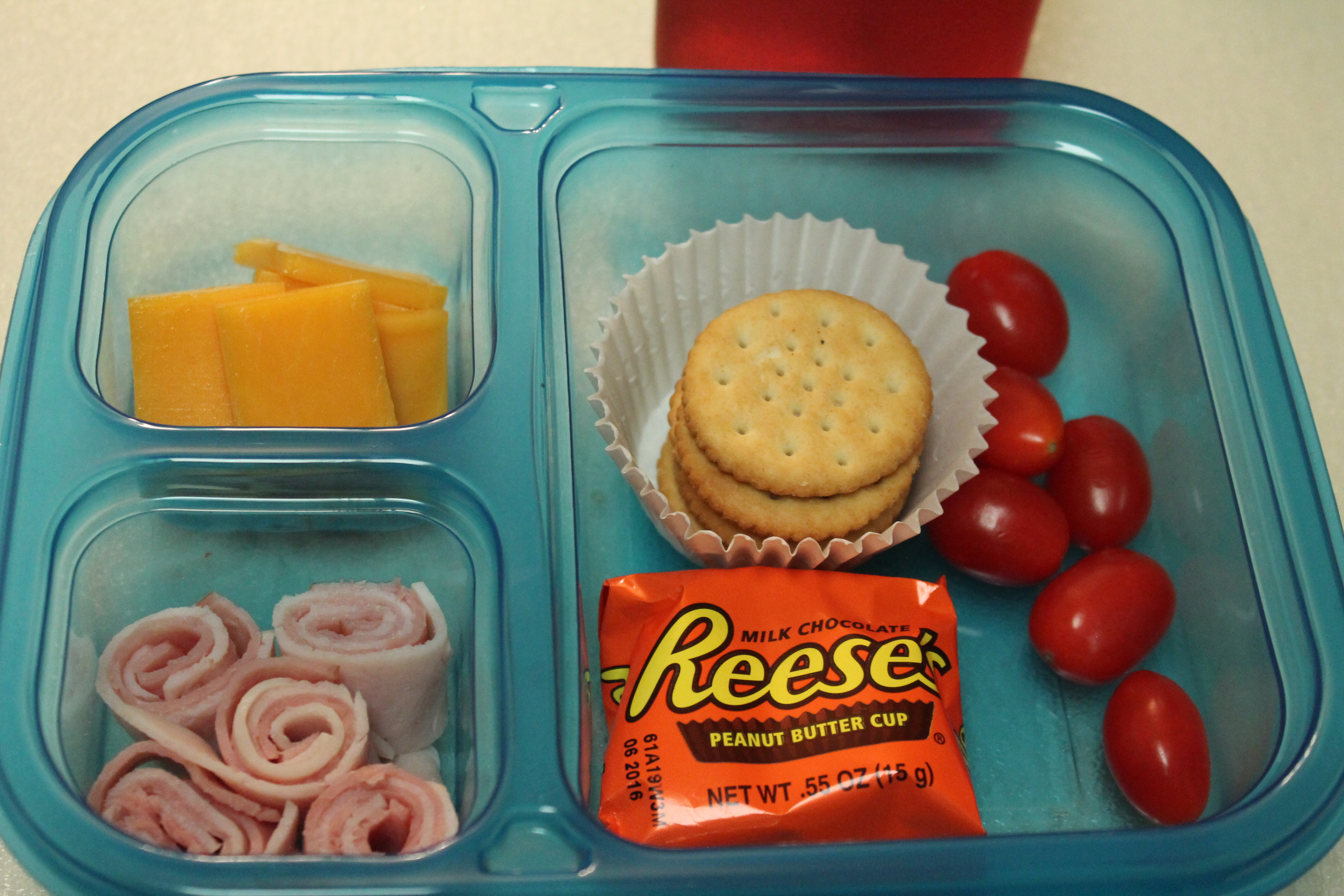DIY Lunchables for Kids | I Heart Recipes