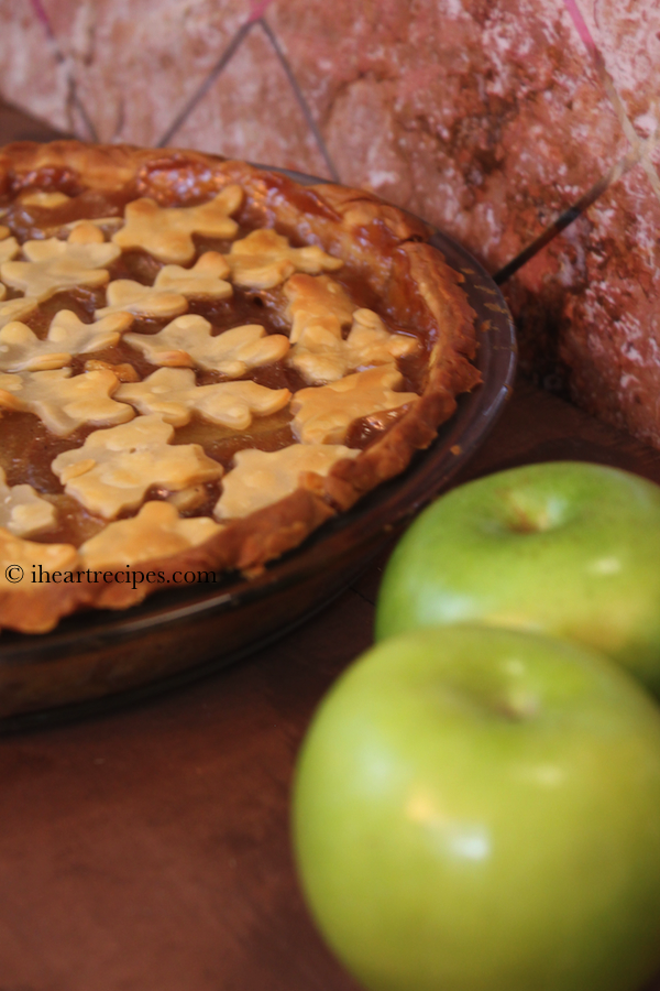 apple cobbler 3