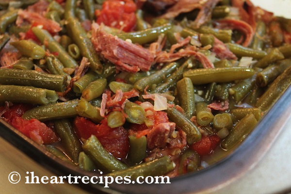 southern green beans 5