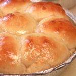 Freezer Rolls – Homemade dinner rolls