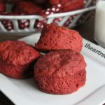 Red Velvet Biscuit