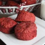 Red Velvet Biscuit