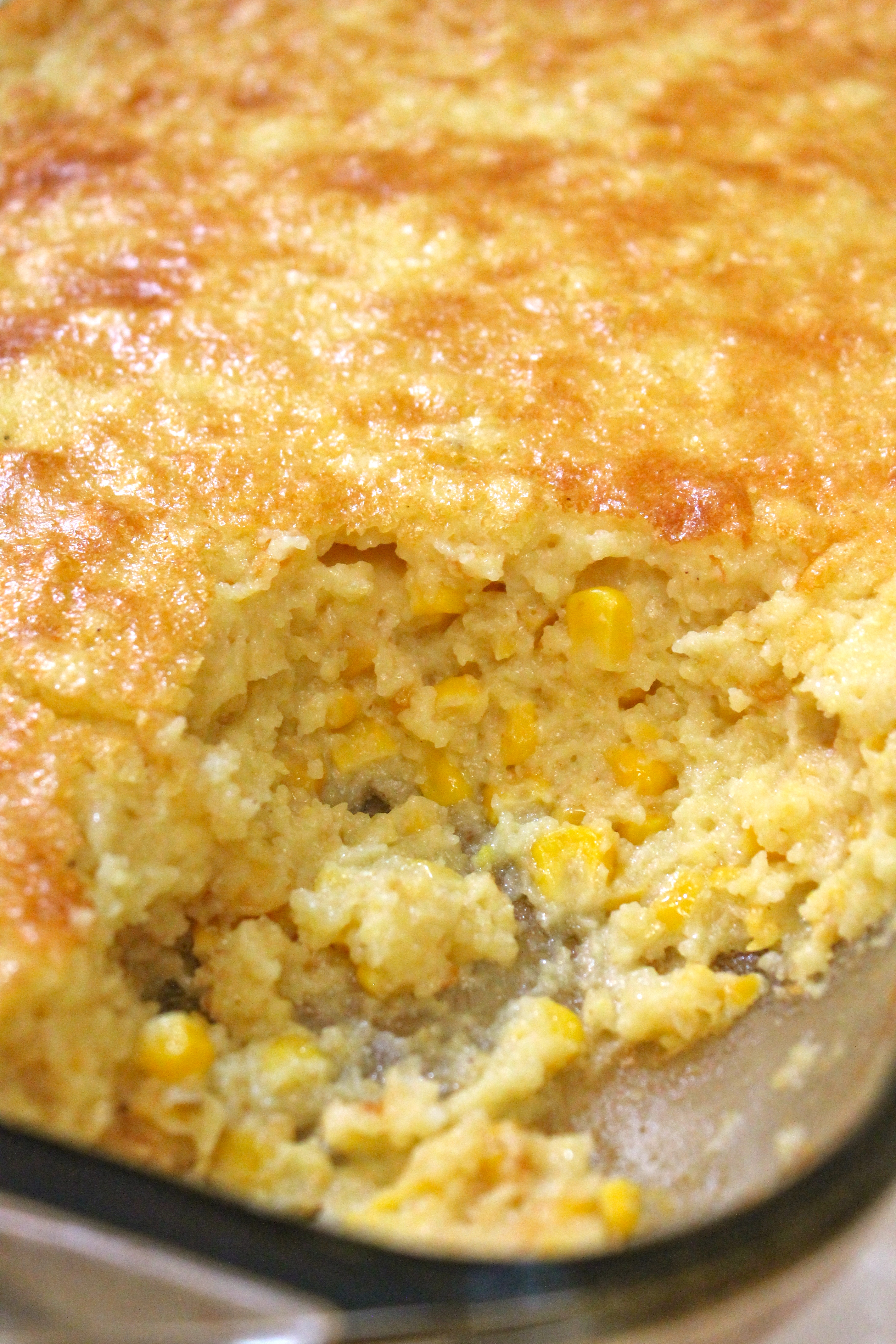 corn pudding 2