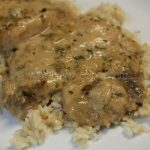 Easy Southern Smothered Pork Chops and Gravy