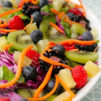 Paradise Spring Salad