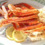 Snow Crab Legs Recipe