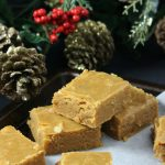 Sweet Potato Pie Fudge