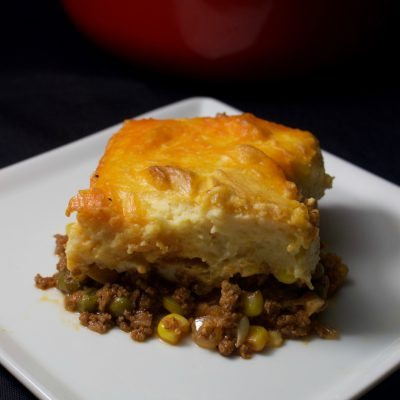 Deluxe Shepherds Pie Recipe