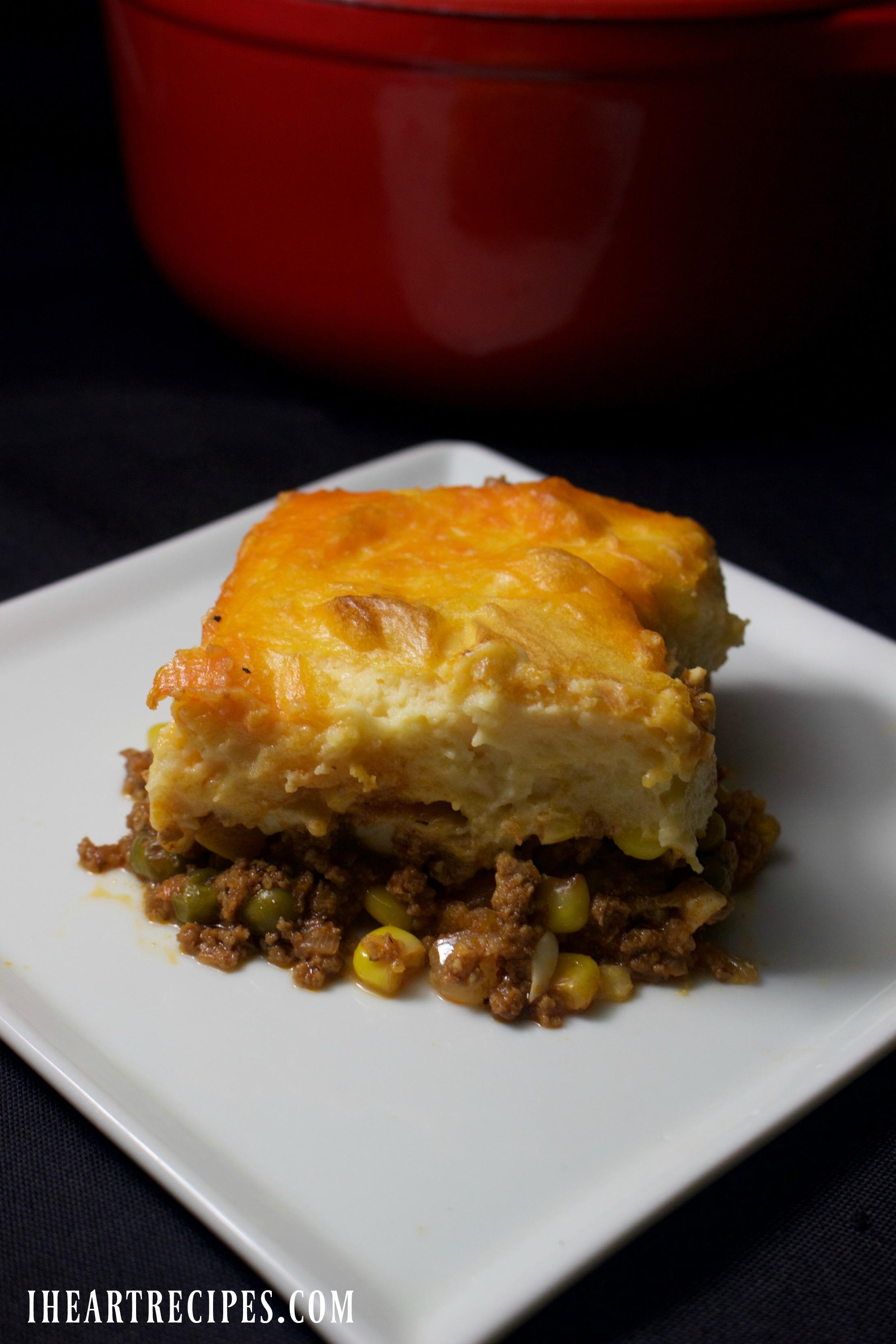 Best Shepherds Pie Recipe I Heart Recipes
