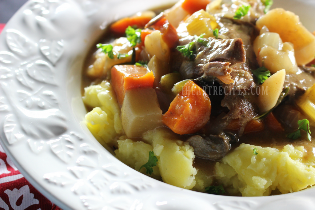 This Easy Pot Roast Recipe With Root Vegetables recipe is so comforting, it will warm your soul!