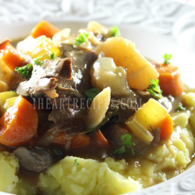 Easy Pot Roast Recipe With Root Vegetables