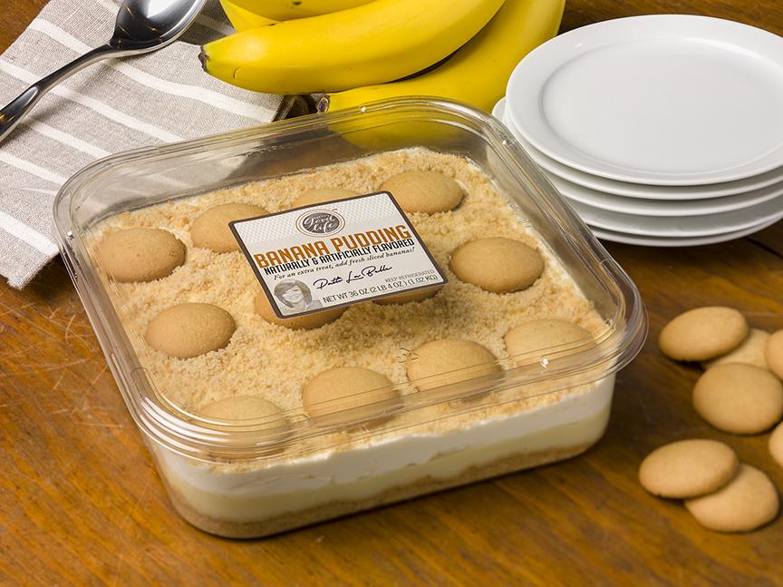 Patti La Belle's Banana Pudding | I Heart Recipes