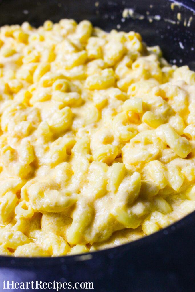 I Heart Recipes Soul Food Mac And Cheese