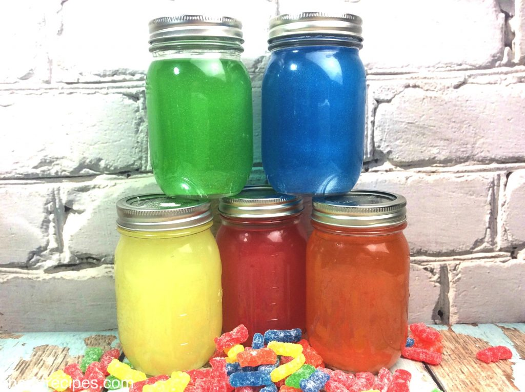 Sour Patch Kids Moonshine