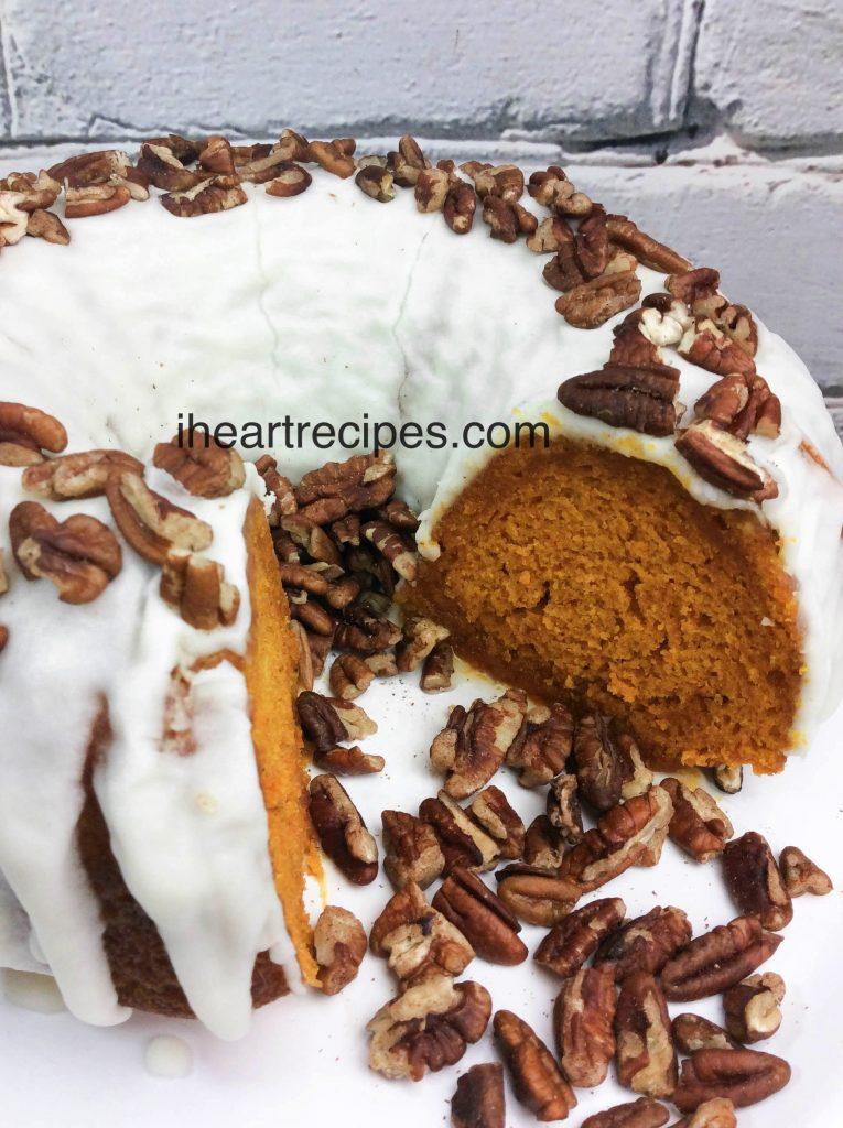 Chocolate Cake Mix And Pumpkin Puree Recipe