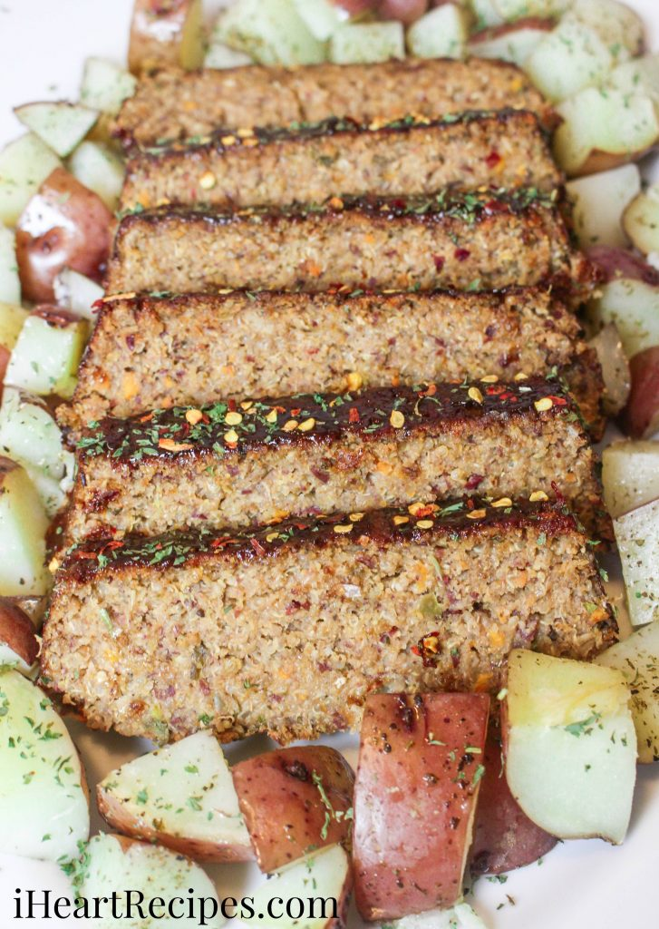 The Lost Kitchen Meat Meatloaf Recipe